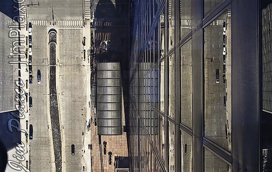 Dont Look Down - Willis Tower